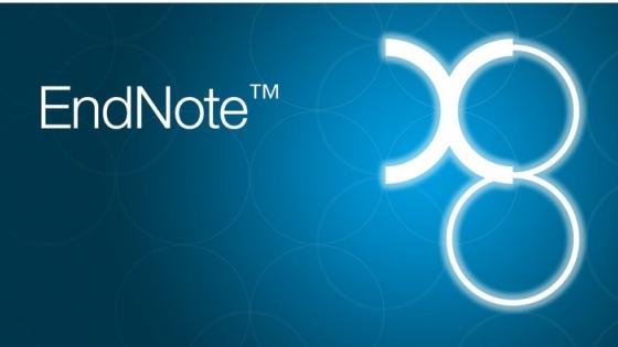 EndNote 8 logo